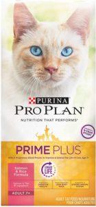 Purina Pro Plan Prime Plus with Salmon